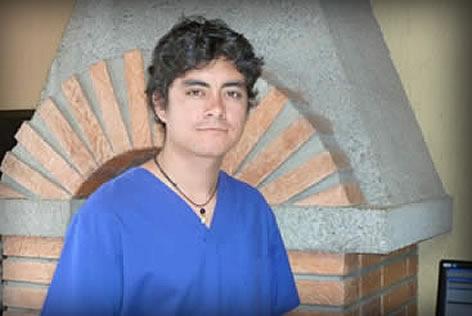 Alejandro Nuñez
