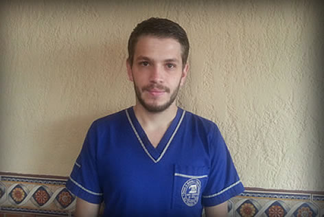 Daniel Quesada Alvarez