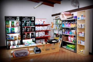 Pet Shop Veterinaria Moralva